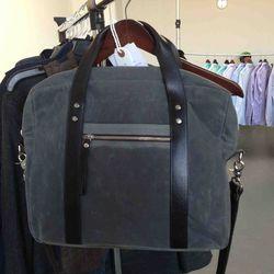 Briefcase, $135