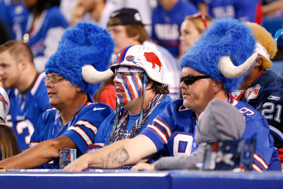 Browns Vs Bills Game Time Tv Schedule And Interesting Nuggets Dawgs By Nature