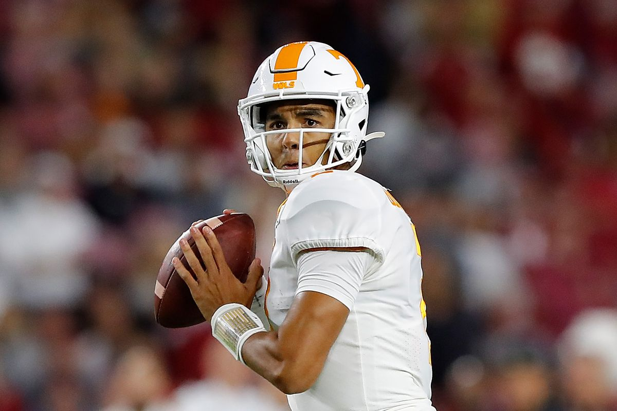 Tennessee Vols Football: Previewing the South Carolina Gamecocks