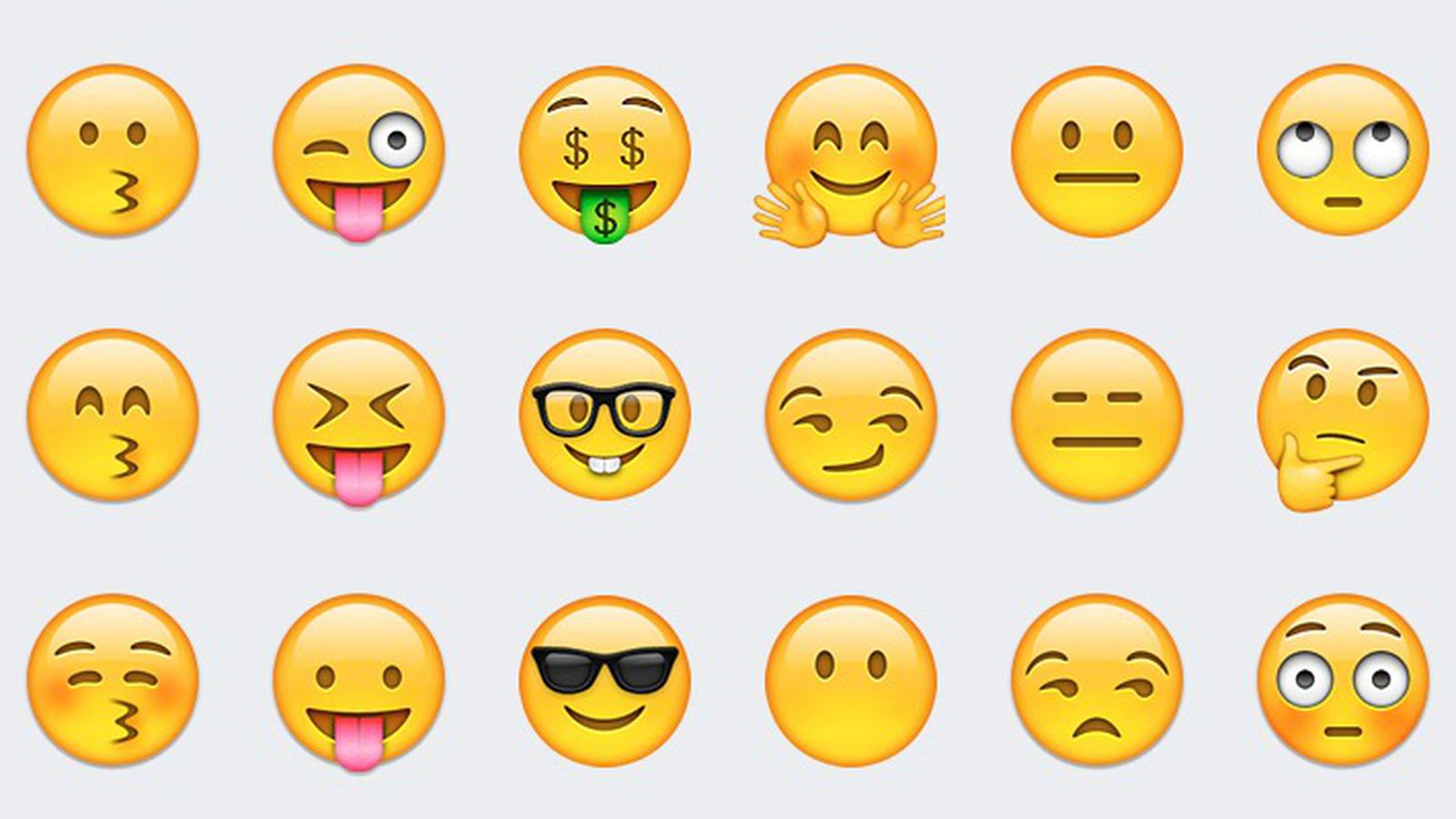 New Iphone Emojis Update