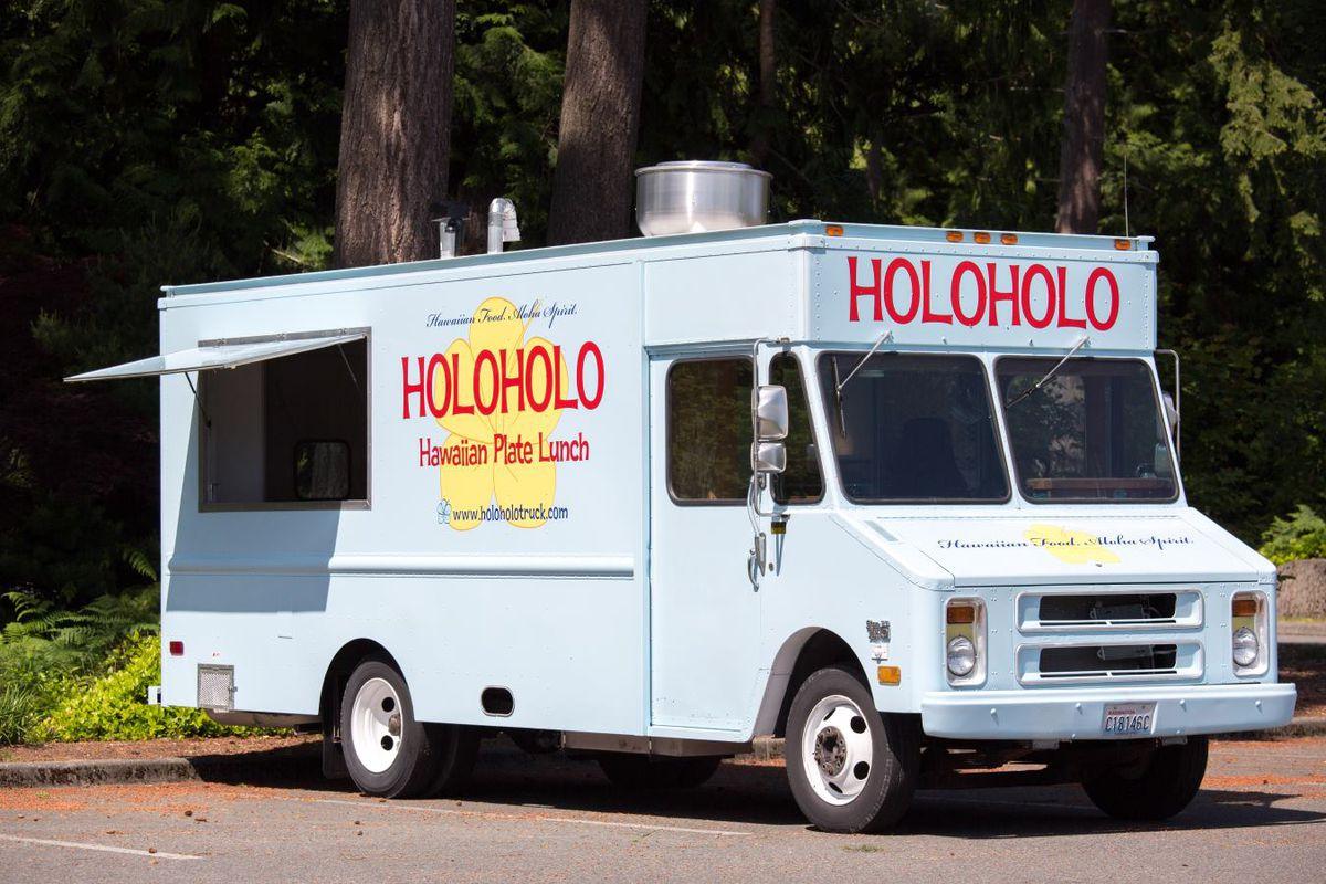 Ballard Food Truck Pod