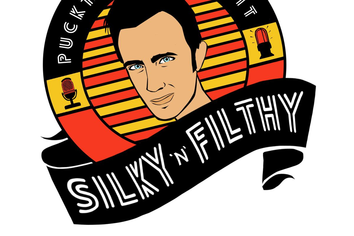 Silky N' Filthy hockey podcast: The Bullsh*t Episode, Part 1