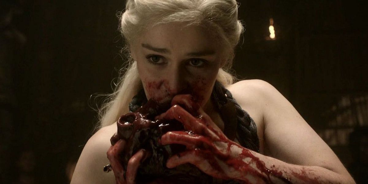 emilia clarke game of thrones sex scenes