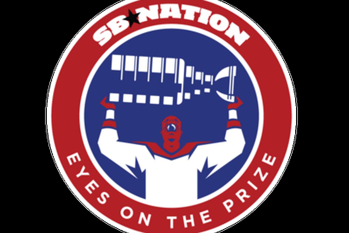 Eyes on the Prize logo