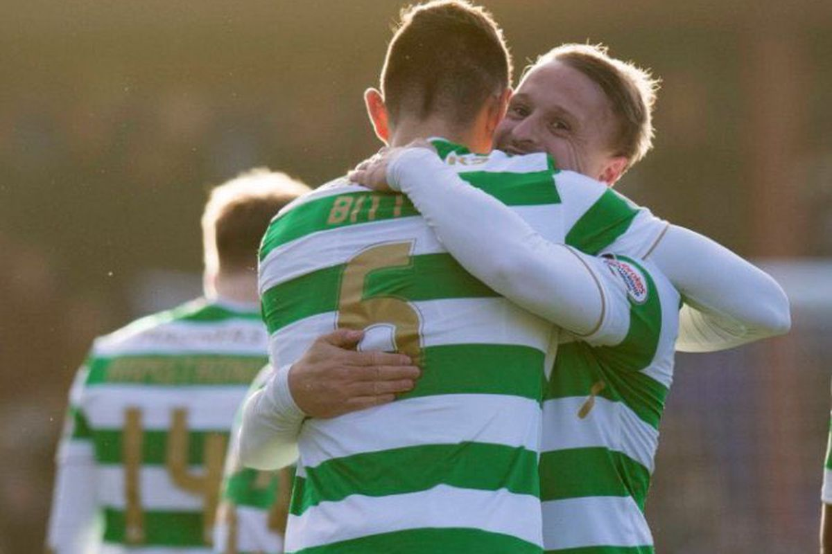 73a7f97cd Griff To The Rescue!  A Ross County-Celtic Match Report - The Jersey ...