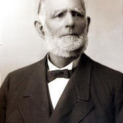Abraham O. Smoot
