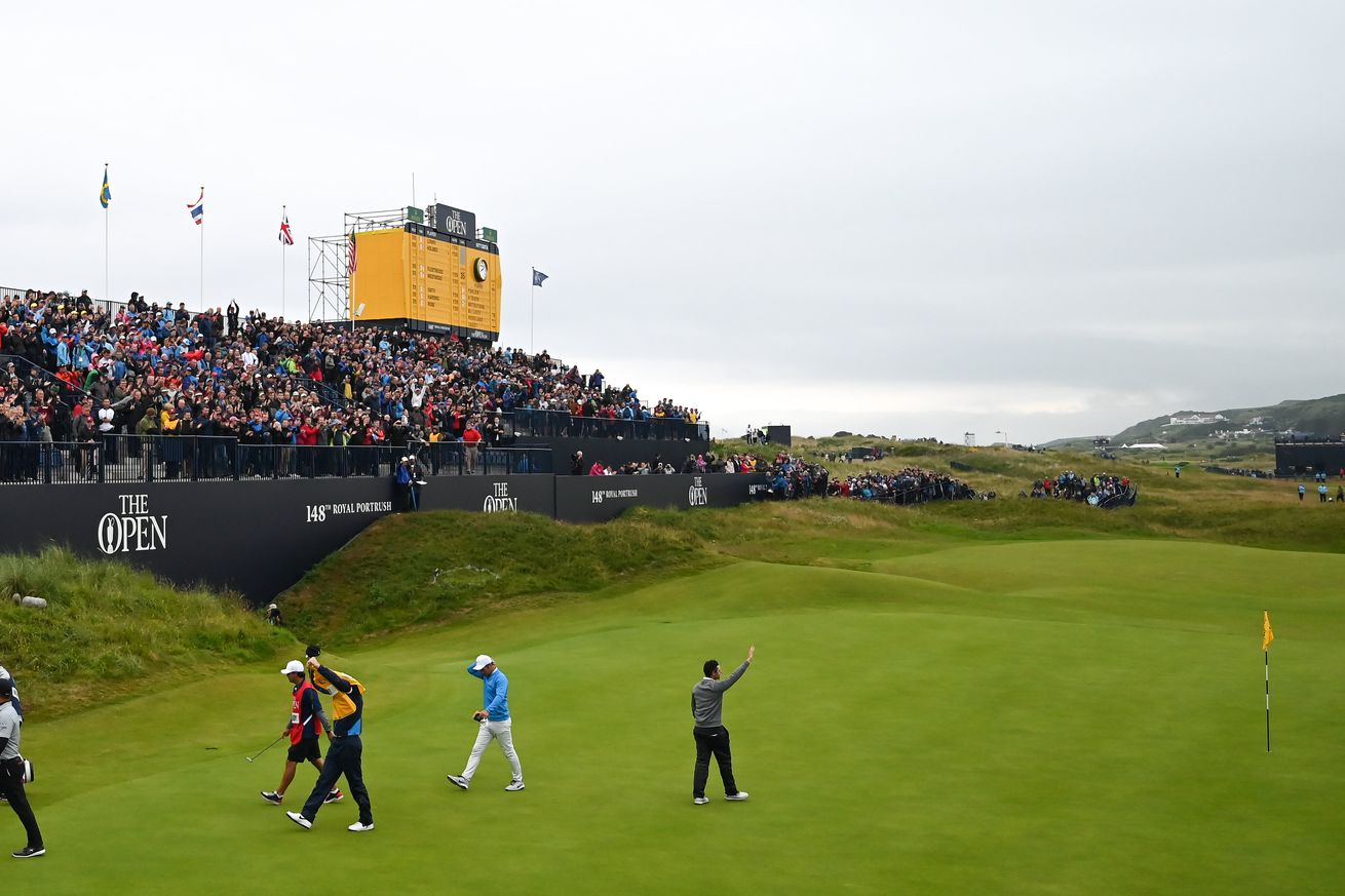 1156663812.jpg.0 - How Rory McIlroy's failure to make the Open cut became a reason to celebrate him