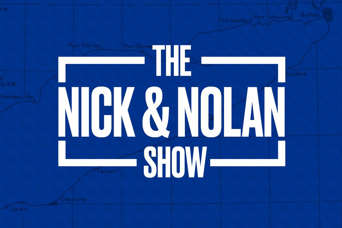 Nick and Nolan Site