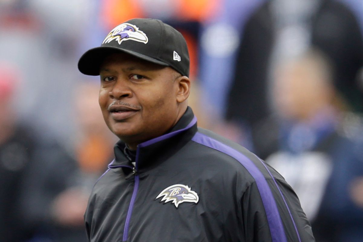 Jim Caldwell took the head coaching job of the Detroit Lions on Tuesday.