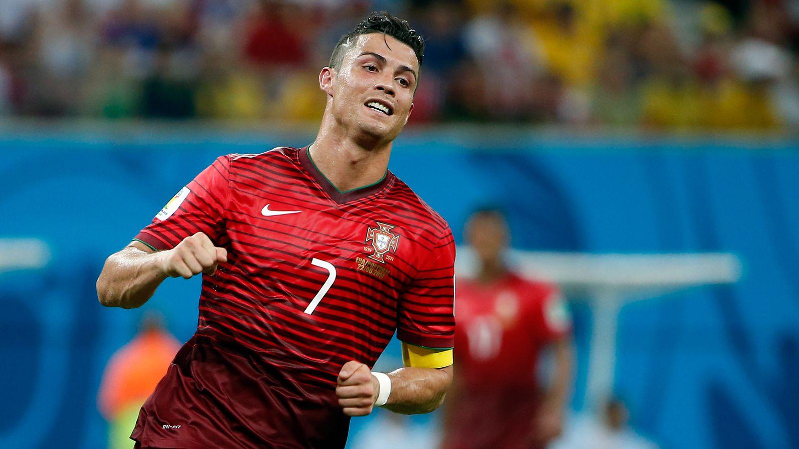 Portugal vs. Armenia: Final score 1-0, Ronaldo saves Portugal with a late goal - SBNation.com