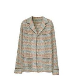 Silk blouse, $99