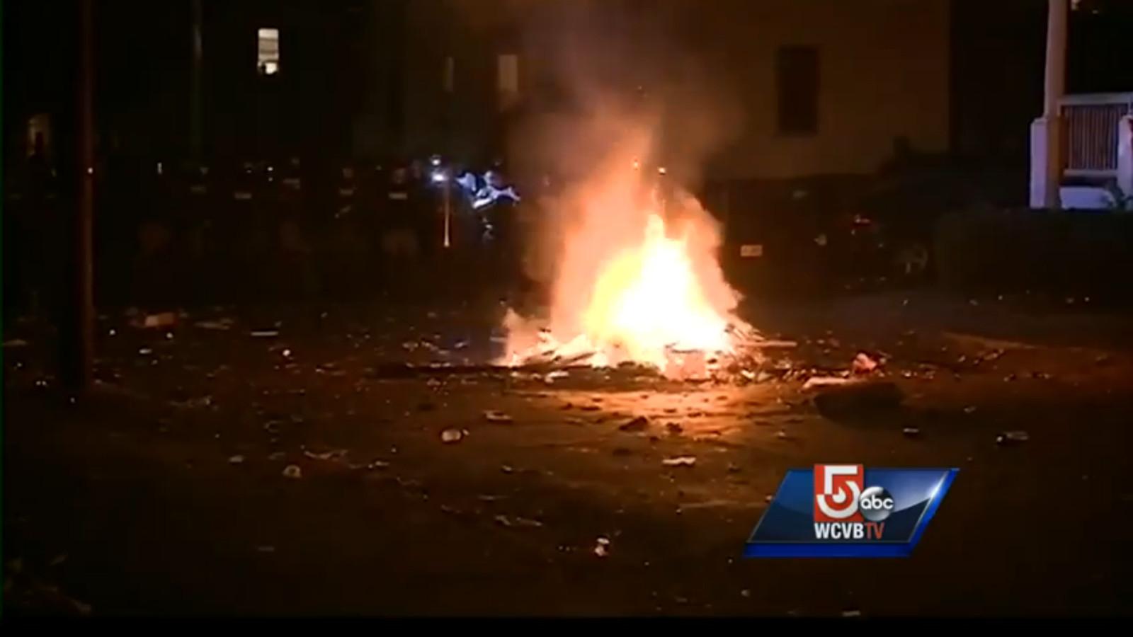 How John Oliver predicted the New Hampshire pumpkin riots - Vox