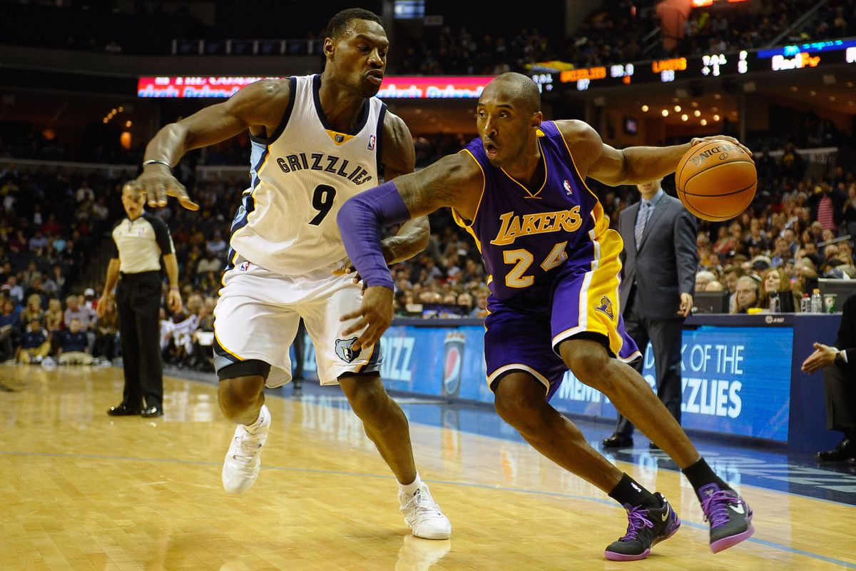 4475a18d4ec2 Lakers   Grizzlies Live Game Thread - Silver Screen and Roll