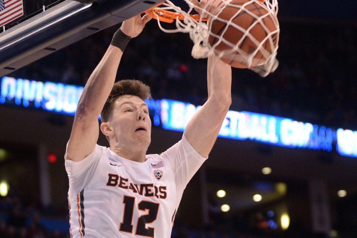 NCAA Basketball: NCAA Tournament-VCU vs Oregon State
