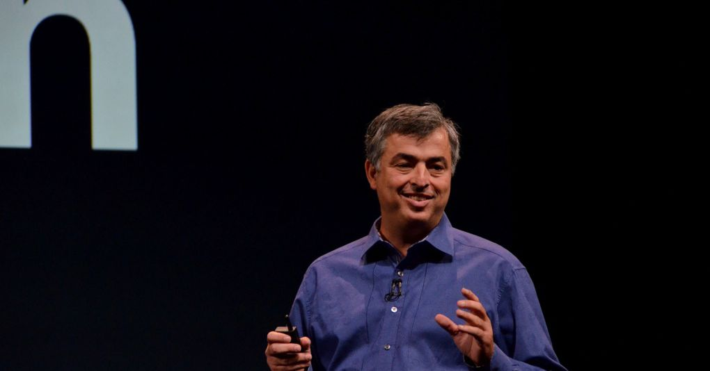 Apple exec Eddy Cue wanted to bring iMessage to Android in 2013