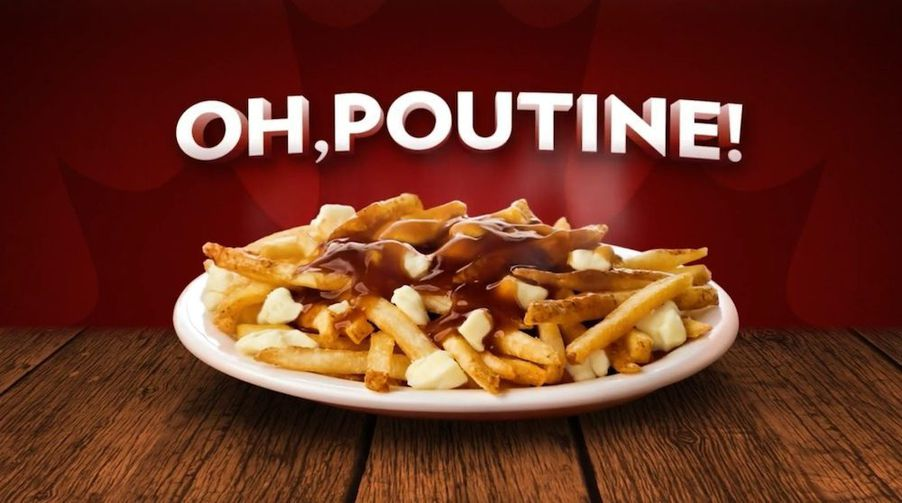 recipe: real canadian poutine [5]