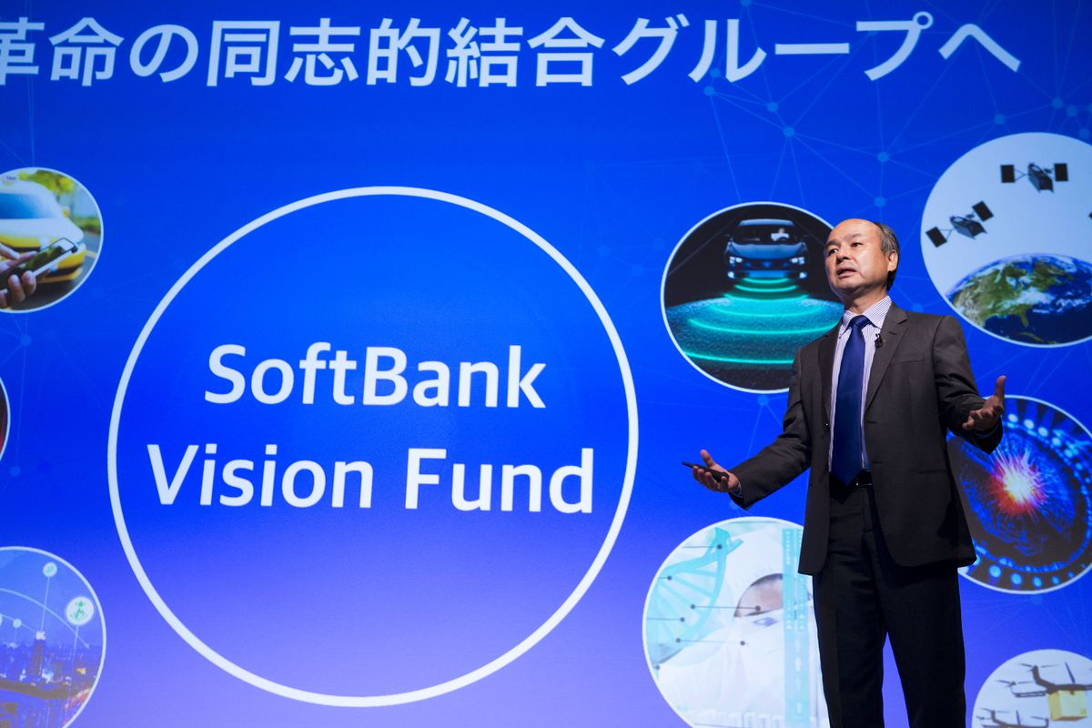 SoftBank aims to list domestic telecom unit