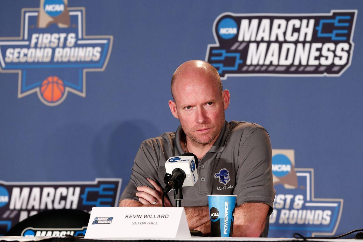 NCAA Basketball: NCAA Tournament-Denver Practice