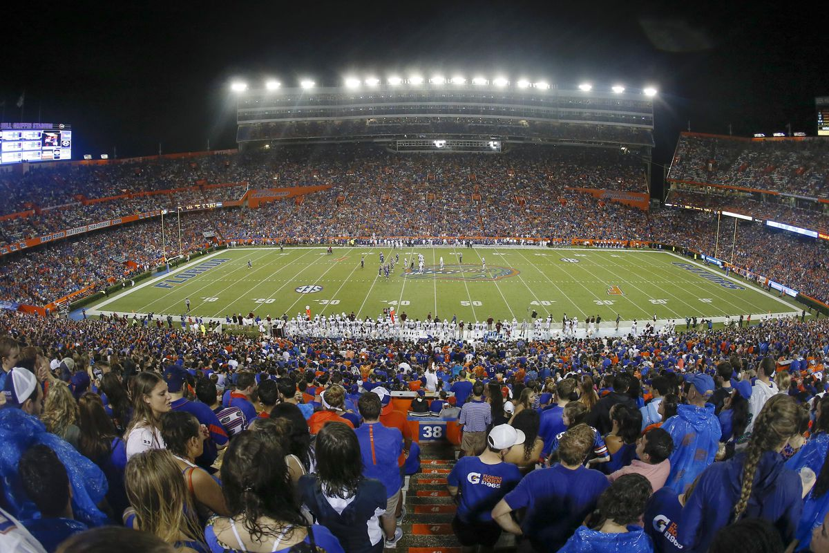 Why rescheduling the postponed LSU-Florida game would be so