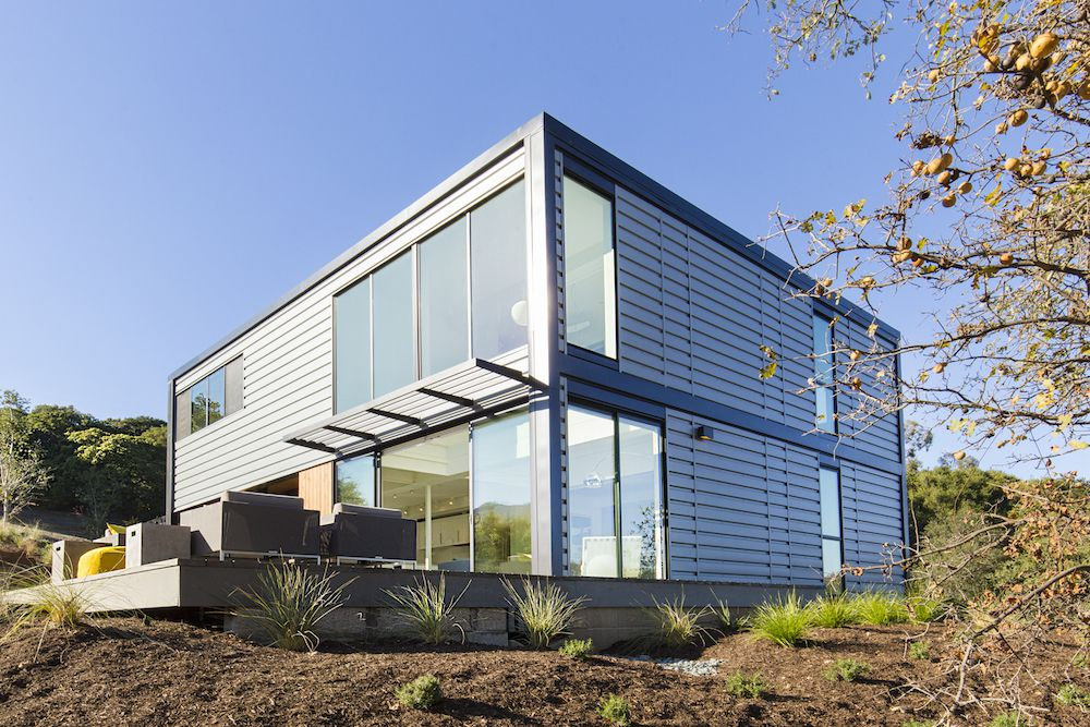 Curbed Instant Home Price Prefab