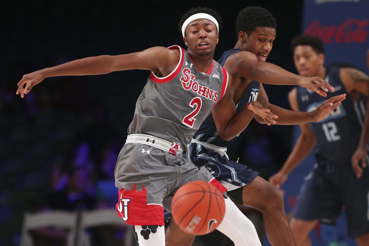 NCAA Basketball: Battle 4 Atlantis-St. John's vs Old Dominion