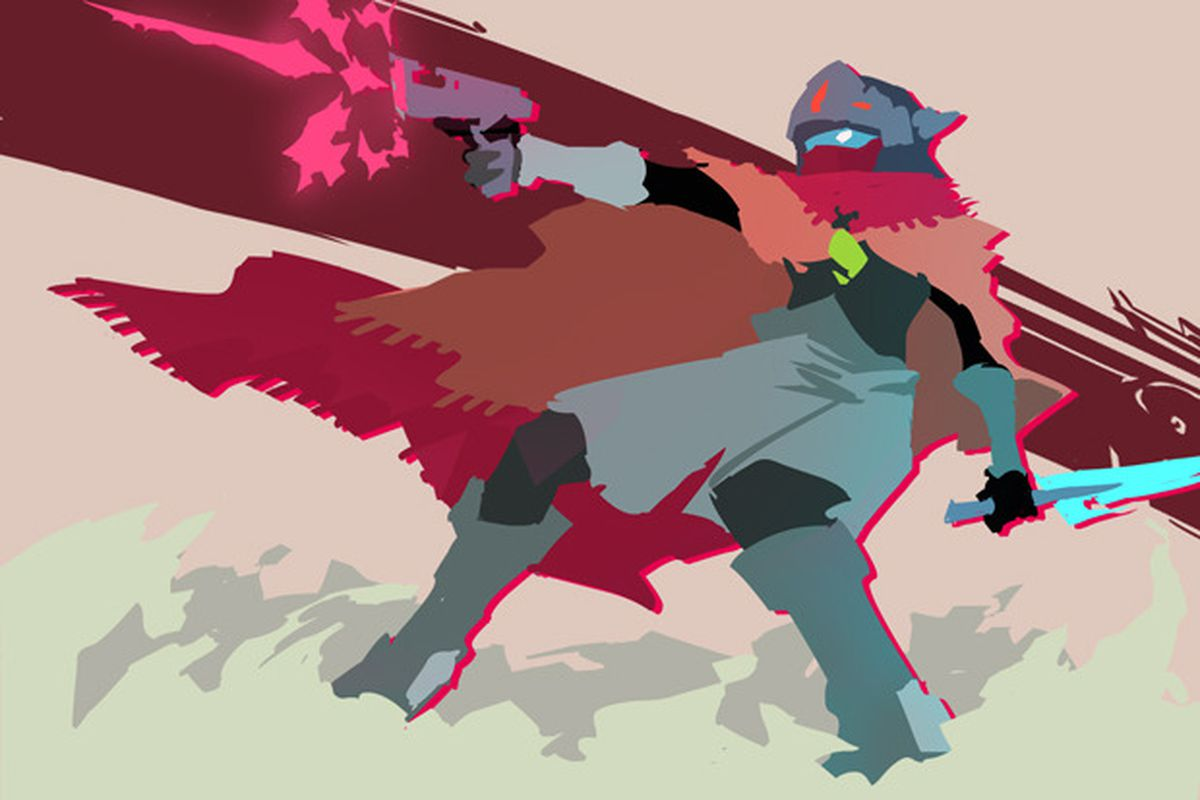 Hyper Light Drifter Taught Me That It Was Ok To Ask For Help Polygon