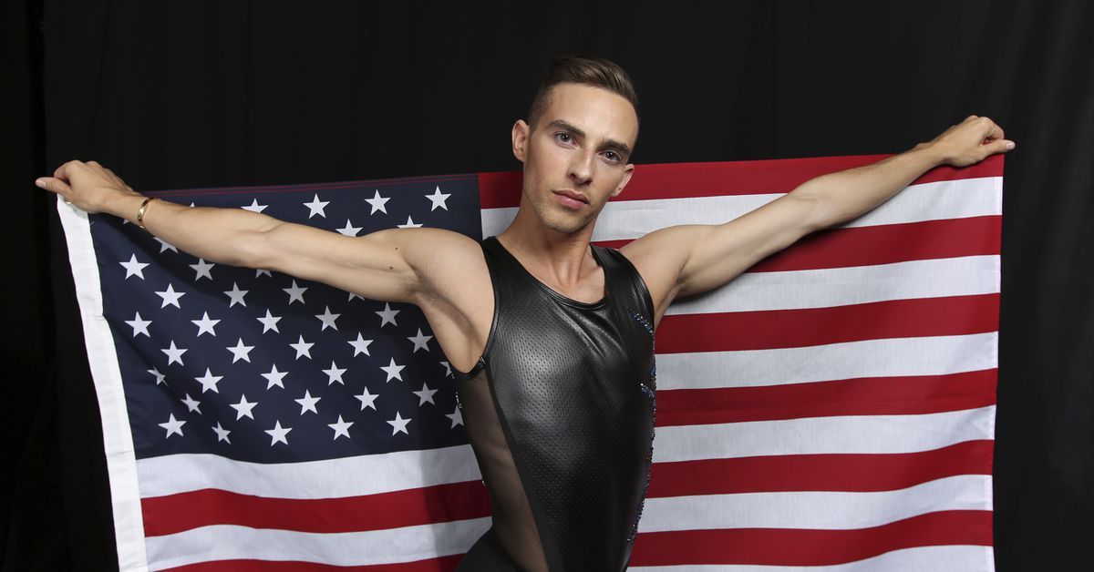 Male Figure Skaters Struggle With Body Image And Gay Men -1259
