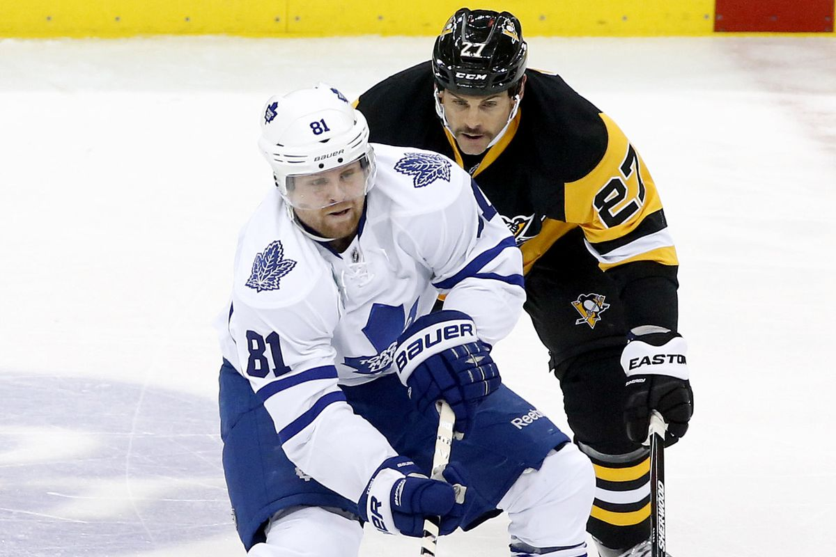 c25e45eac NHL Trade Rumors  Phil Kessel would accept trade to Pittsburgh ...
