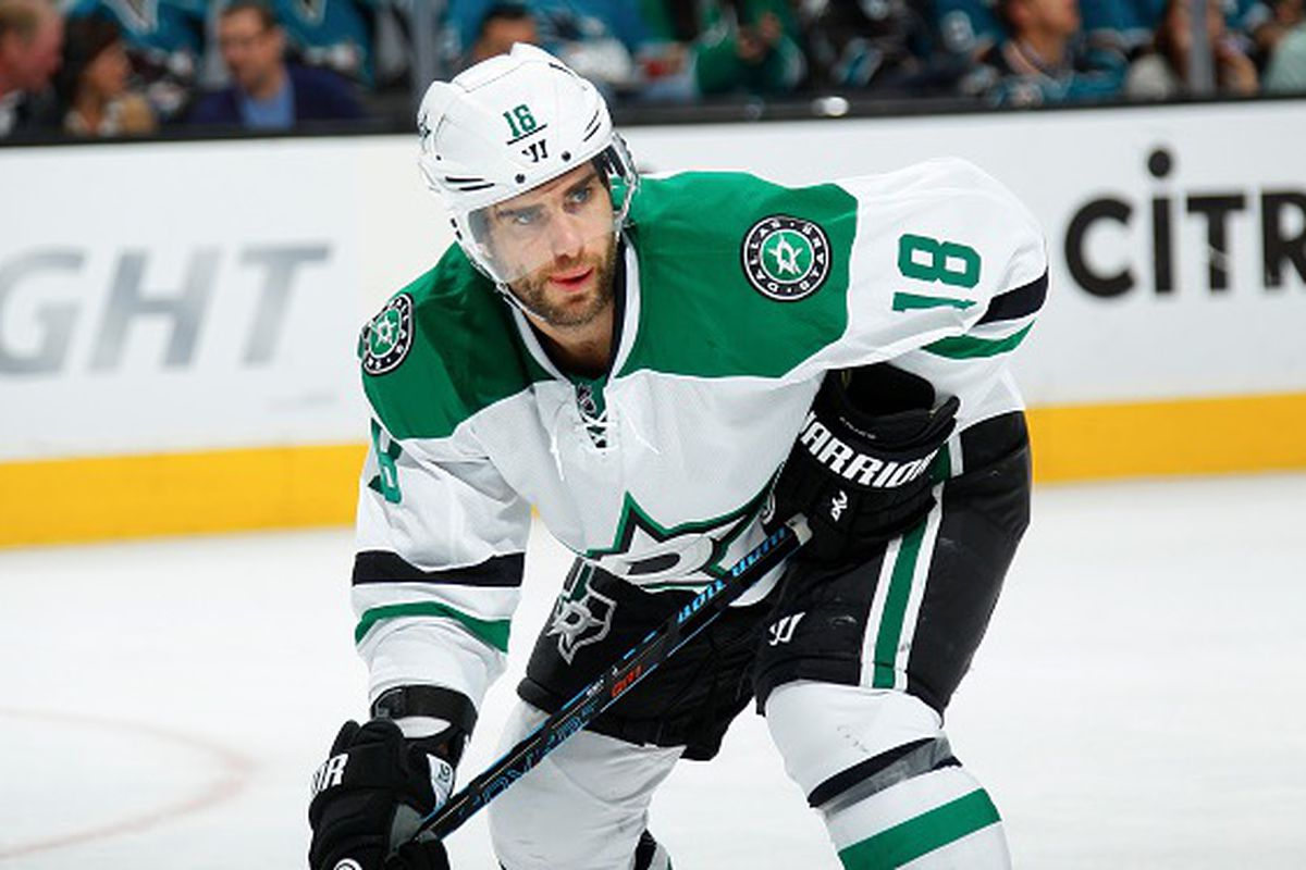 super popular 7a969 101c2 Patrick Eaves beats Corey Crawford from impossible angle ...