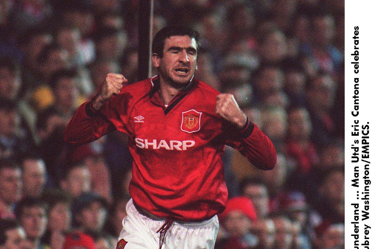 Soccer - FA Cup - Third Round - Manchester United v Sunderland - Old Trafford