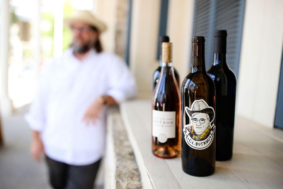 Wines from C.L. Butaud