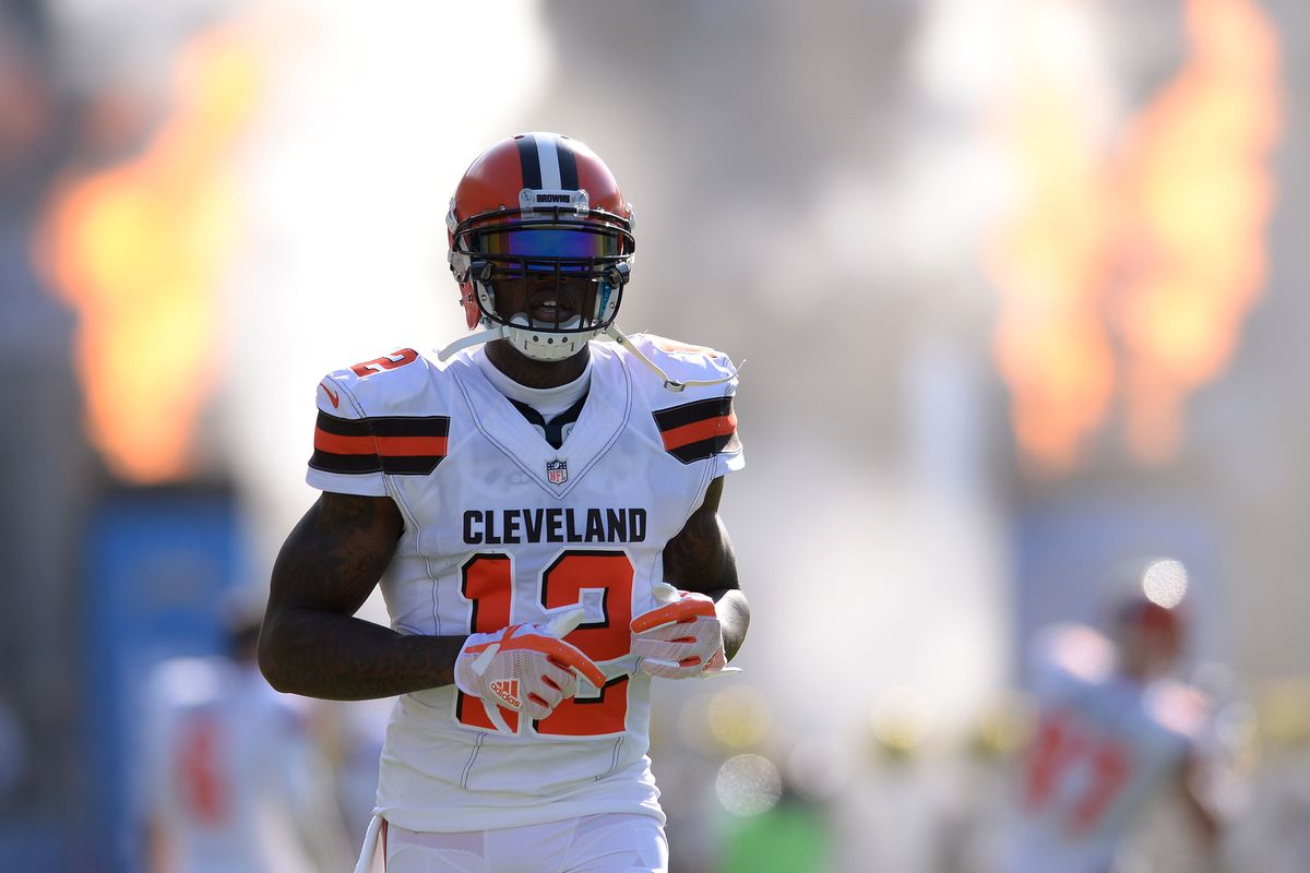 Josh Gordon s impressive NFL return wasn t the only thing we loved about  Week 13 592d607c4