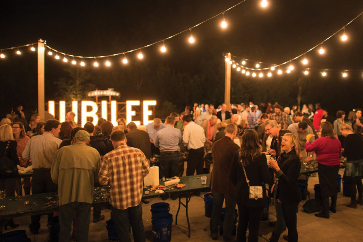 15 Food and Beverage Events for December and Beyond - Eater