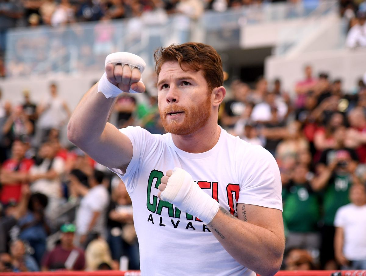 Canelo Vs Ggg 2 Fight Preview And Matchup Bad Left Hook