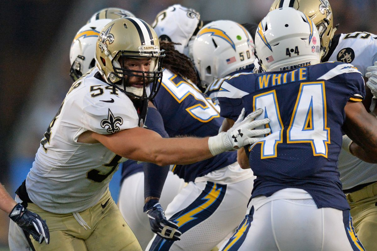 huge selection of 56148 3340b Which Chargers defensive player are you most looking forward ...