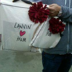 Their cute bags