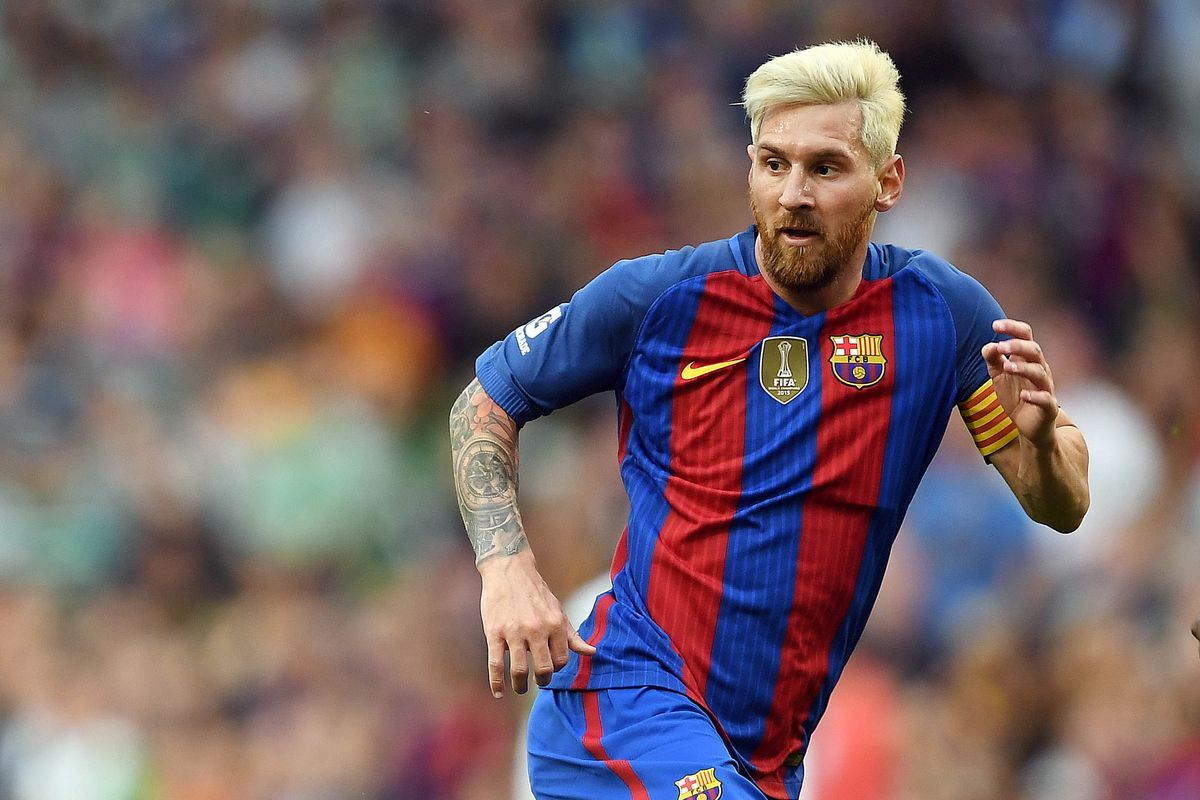 Barcelona vs Leicester City, 2016 Champions Cup: Final ...