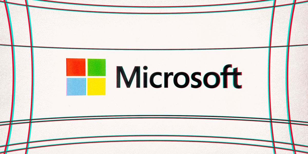 Microsoft Briefly Overtakes Apple To Become The World S Most