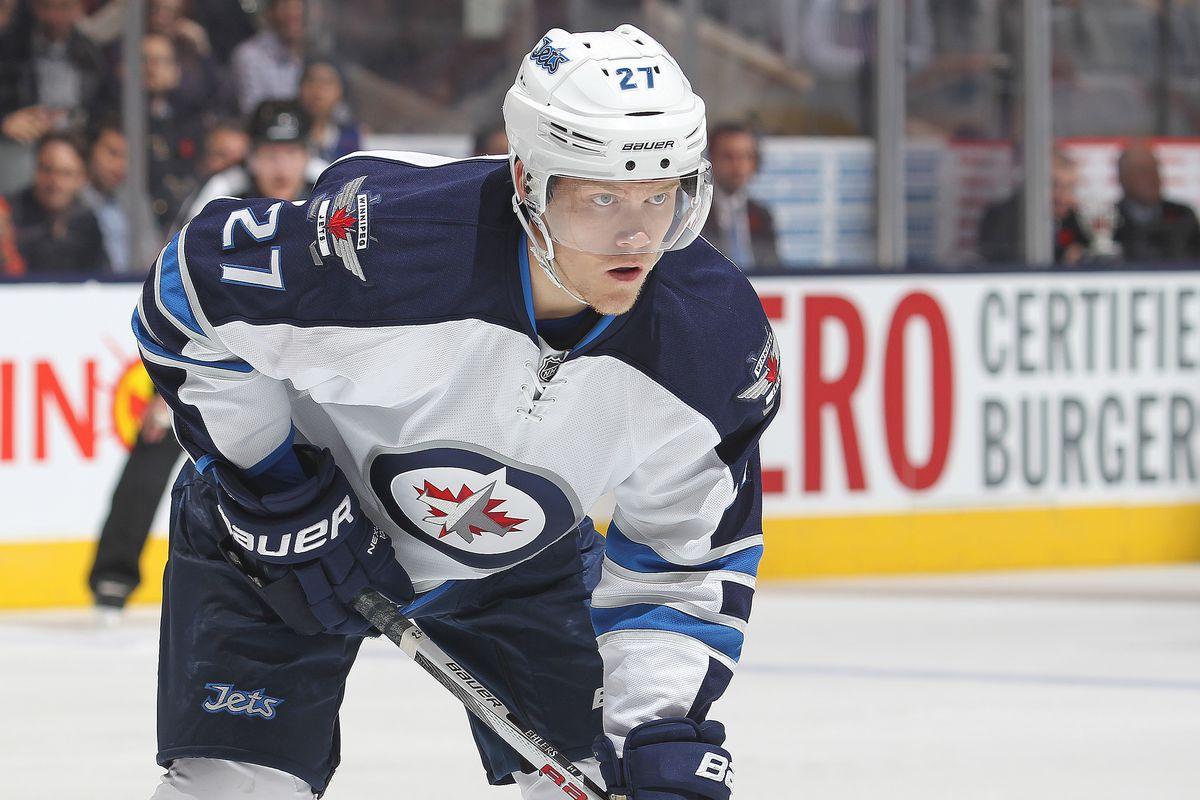 lowest price 10015 1b179 NHL's best players under age 25 for 2017: Nikolaj Ehlers ...