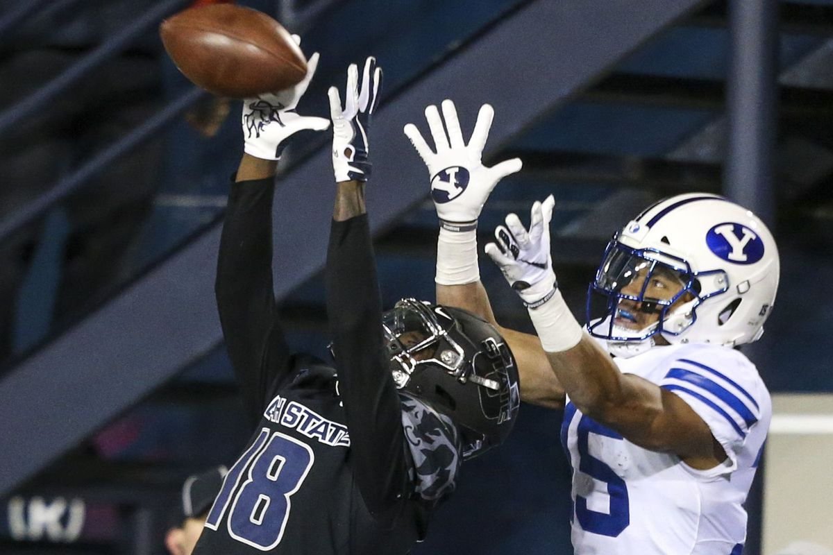 Frisco Bowl to provide an unlooked for homecoming for a select few Utah State Aggies
