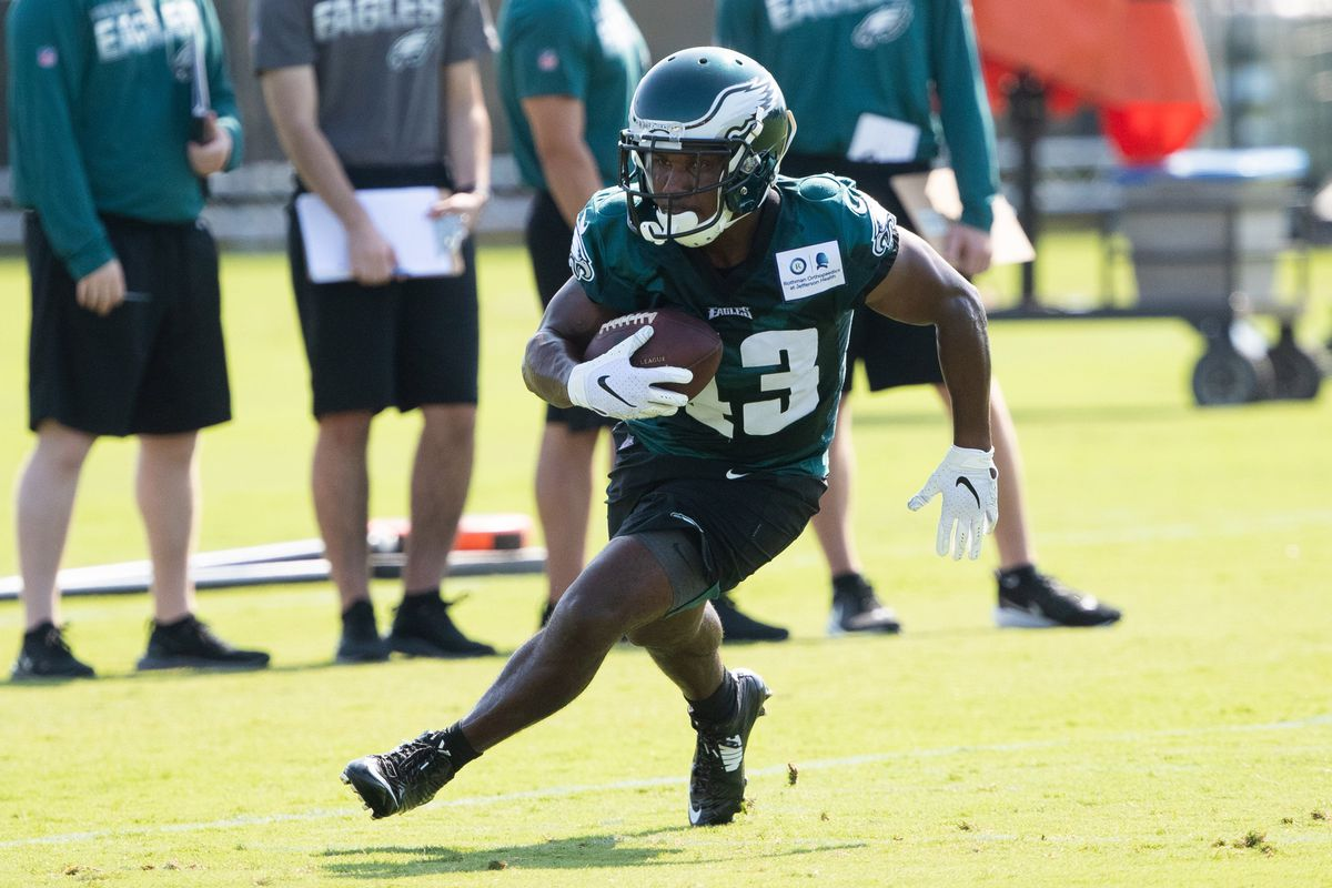 72c66d46 What we've seen at Eagles training camp so far - Bleeding Green Nation