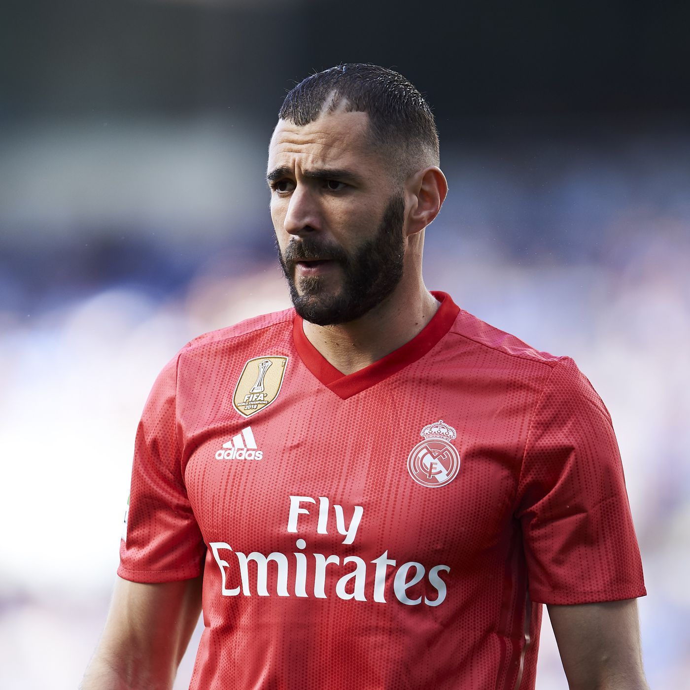 Karim Benzema Opens Up About His Kids, Being Left Off The French ...