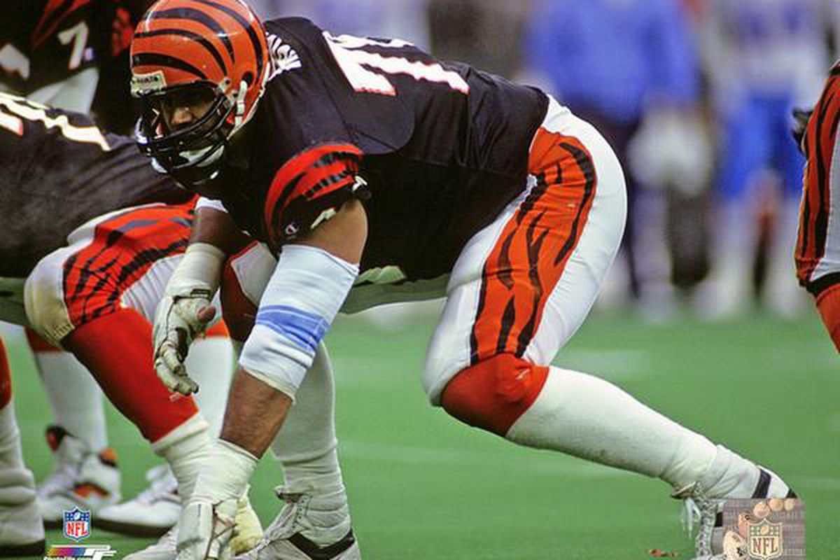 6c4b8a9ac Four of these five Bengals are worthy of Hall of Fame consideration and the  other is the only Bengals player enshrined in Canton.