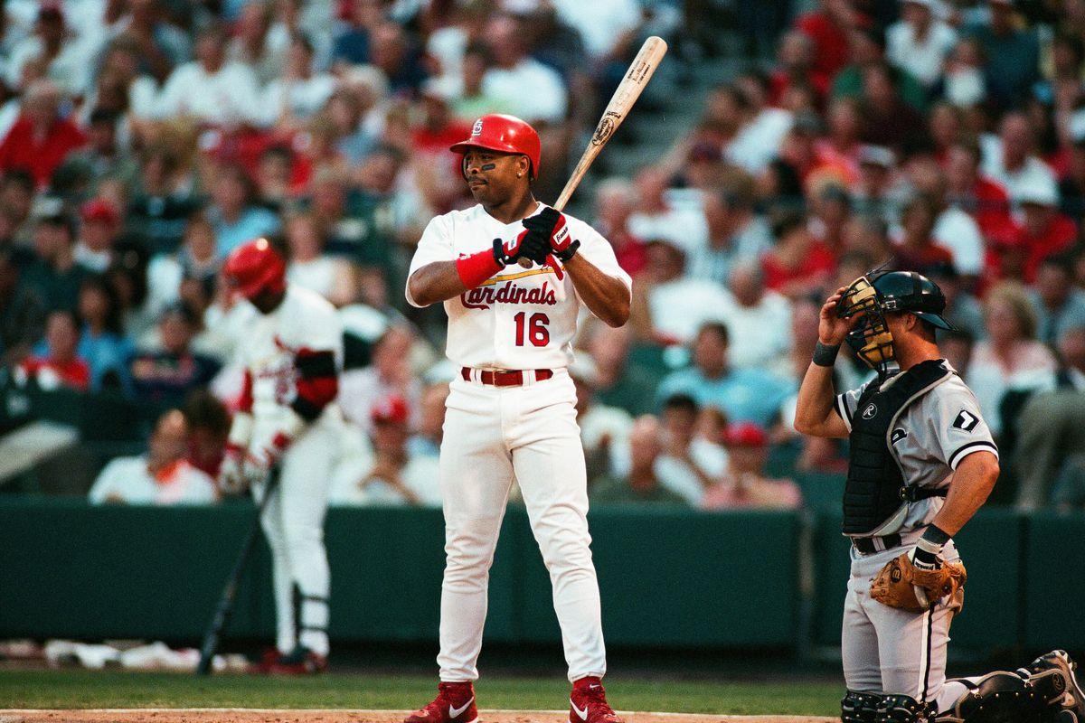 Chicago White Sox vs. St Louis Cardinals