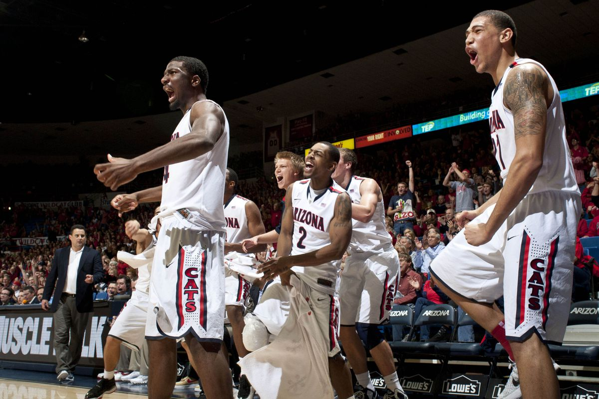 Time to get excited again for the Washington-Arizona rivalry