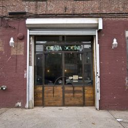 New Cuban place coming in next to Williamsburg Music Hall