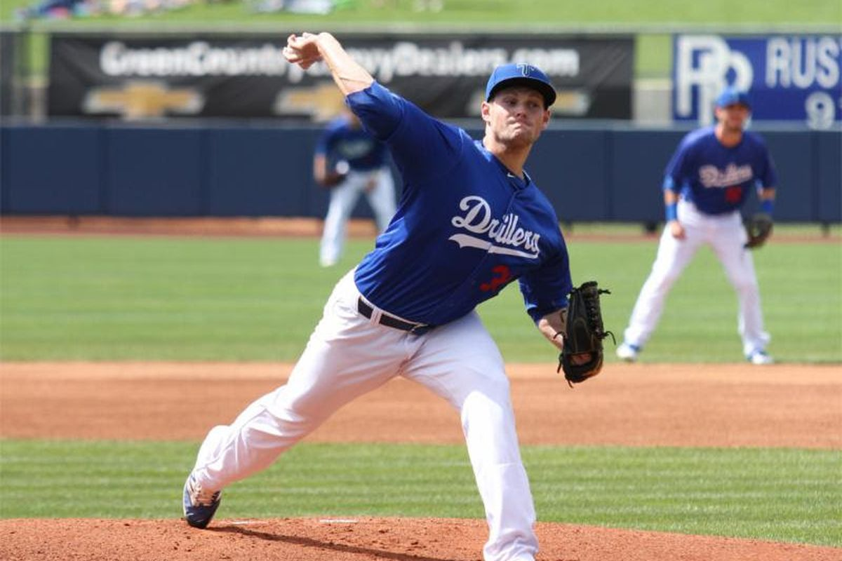 Trevor Oaks was great in his second outing with OKC