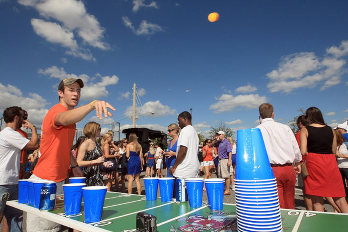 Get your tailgate game tight with this OSU pump up playlist.