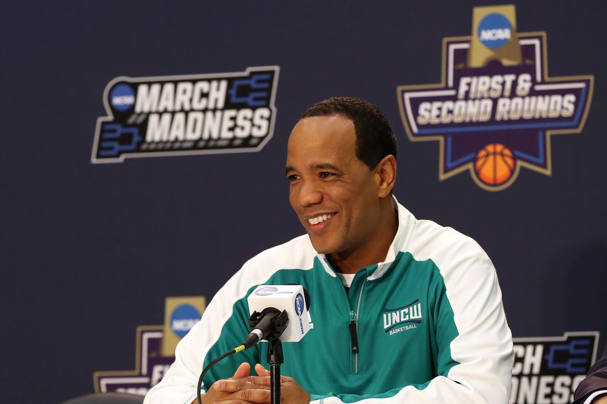 NCAA Basketball: NCAA Tournament-Orlando Practice