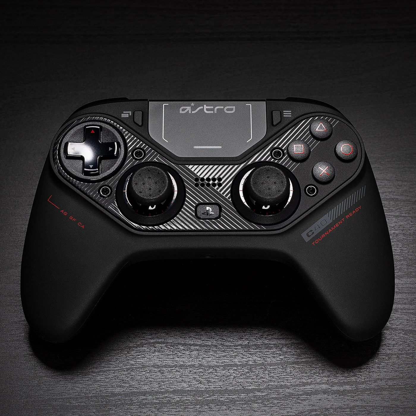 Astro C40 TR controller review: Is it worth the money? - Polygon